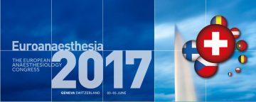 euroanesthesia 2017