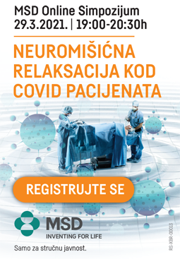 13th Serbian Congress of Anesthesiologists and Intensivists PROCEEDINGS