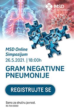 Gram negativne pneumonije